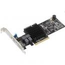 ASUS PIKE II 3108-8I/240PD/2G 90SC07P0-M0UAY0 контроллер