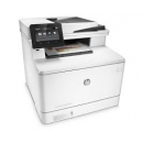 HP LaserJet Pro M477fnw CF377A#B19 цветное МФУ