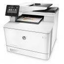 HP LaserJet Pro M452dn CF389A#B19 Цветной принтер