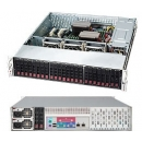 Supermicro CSE-216BE16-R920LPB корпус северный 2U