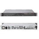 Supermicro CSE-512L-200B корпус серверный 1U