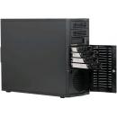 Supermicro CSE-733TQ-500B корпус серверный