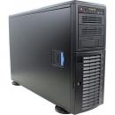 Supermicro CSE-743TQ-1200B-SQ серверный корпус 4U