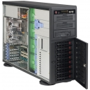 Supermicro CSE-743TQ-865B серверный корпус 4U