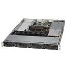 Supermicro CSE-815TQ-R700WB Корпус серверный 1U