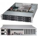Supermicro CSE-826BE1C-R920LPB Корпус серверный 2U