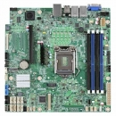 Intel DBS1200SPSR 951870 Серверная материнская плата