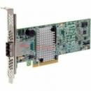 Intel Integrated RAID Module RMS3VC160 946902 серверный контроллер