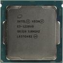 Intel Socket 1151 Xeon E3-1220v6 CM8067702870812SR329 процессор