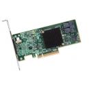 SAS контроллер LSI SAS 9300-8i LSI00344, H5-25573-00