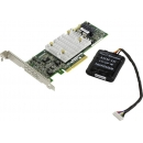 Microsemi Adaptec SmartRAID 2290200-R SAS / SATA контроллер