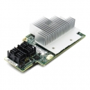Intel Integrated RAID Module серверный контроллер