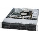 Supermicro SYS-6029P-TR 2U Серверная платформа