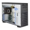 Supermicro SYS-7049P-TR Серверная платформа 4U