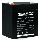 Security Force sf 12045 Аккумулятор