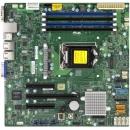 SuperMicro MBD-X11SSA-F-O Серверная материнская плата