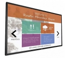 Интерактивные мониторы и панели