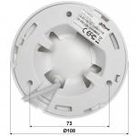 Dahua DH-IPC-HDW1431SP-0280B