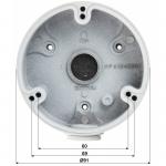 Dahua DH-PFA135 Коробка монтажная