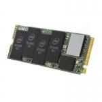 Intel 660p Series Твердотельный накопитель SSDPEKNW512G8X1