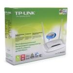TP-LINK TL-WR842ND(RU)