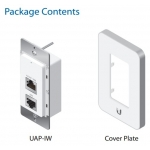 Ubiquiti UniFi AP In-Wall (5-pack)