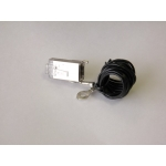 Ubiquiti TOUGHCable Connectors Grounded (1 шт.)