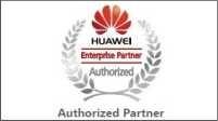 Авторизованный партнер Huawei