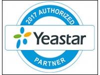 Партнеры Yeastar