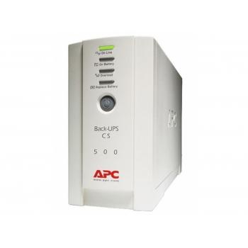 APC  Back-UPS BK500EI