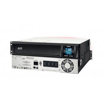 APC Smart-UPS SMC2000I-2U