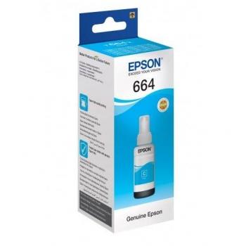 Epson C13T66424A Чернила
