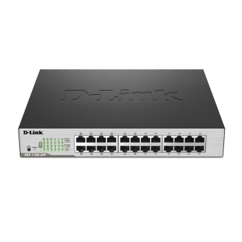 D-Link DGS-1100-24P