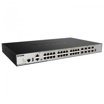 D-Link DGS-3630-28TC