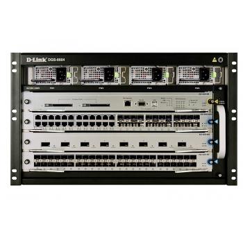 D-Link DGS-6604