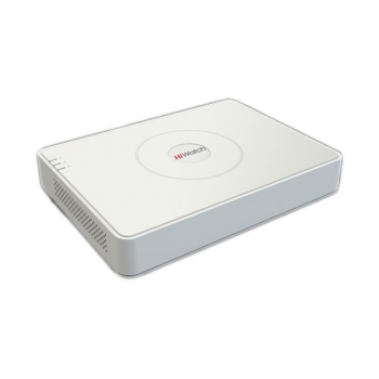 HiWatch DS-H116G Гибридный видеорегистратор