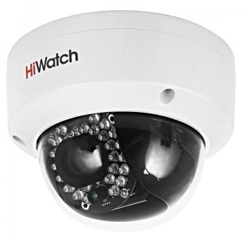 HiWatch DS-I122 (2,8 mm) IP-видеокамера