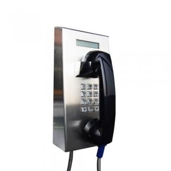 JR Technology JR201-FK-VC-LCD-SIP