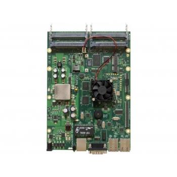 Mikrotik RB800