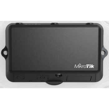 Mikrotik LtAP mini - Автомобильная точка доступа 2.4 ГГц, GPS, 1x miniPCIe для подключения модема