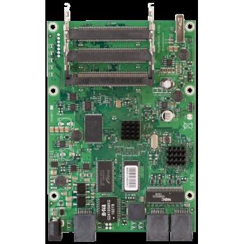 Mikrotik RB433UAHL