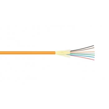 NIKOLAN NKL-F-002M2I-00C-OR-F001 Кабель волоконно-оптический (1 м)