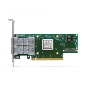 Mellanox MCX614106A-VCAT Серверный адаптер