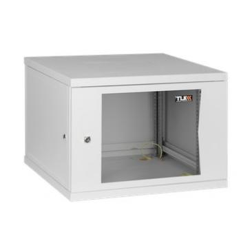 """TLK 19"""" Настенный разборный шкаф 15U"""
