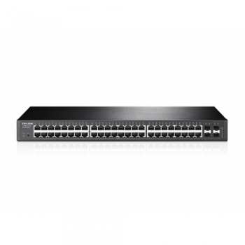 TP-LINK T1600G-52TS (TL-SG2452)
