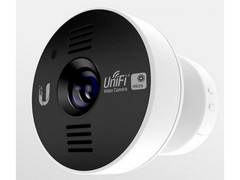 Ubiquiti UniFi Video Camera Micro 3-pack