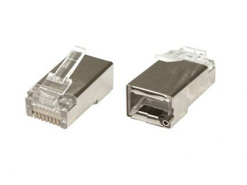 Ubiquiti ToughCable Connectors (1 шт.)
