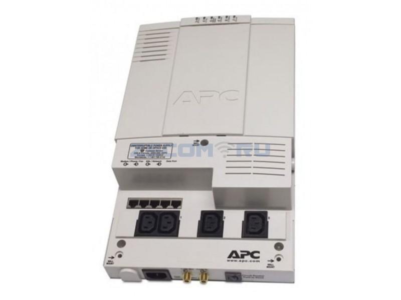 APC  Back-UPS BH500INET