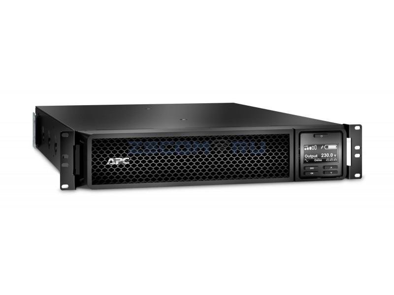 APC Smart-UPS SRT3000RMXLI-NC