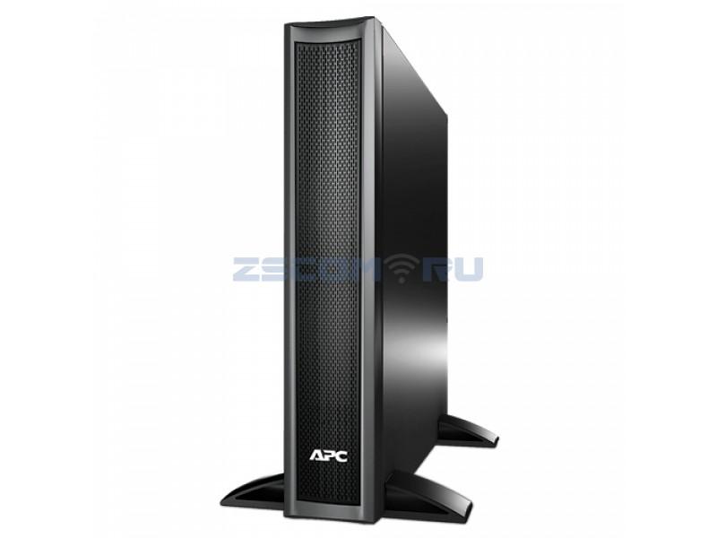 APC Smart-UPS SMX48RMBP2U